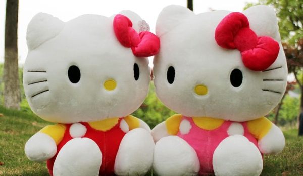 Hello Kitty at 40: How she conquered the world